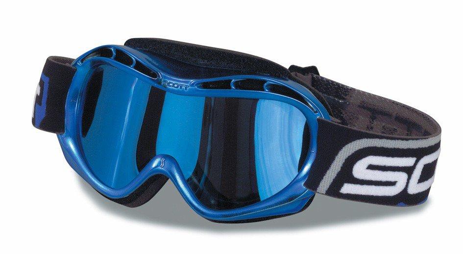 Brýle dětské Scott Voltage R Pro modré