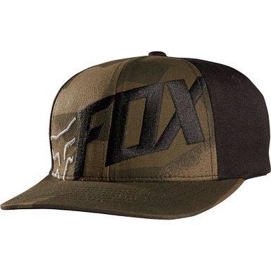 Čepice/Kšiltovka FOX dětská Flexfit Typical