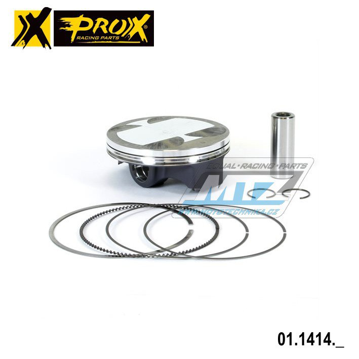 Piestna sada PROX Honda CRF450R / 04-08 + CRF450X / 05-17 - rozmer 95,96mm