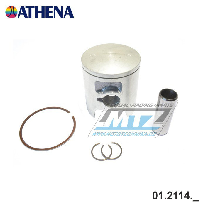 Piestna sada ATHENA Yamaha YZ85 / 02-18 - rozmer 47,44mm
