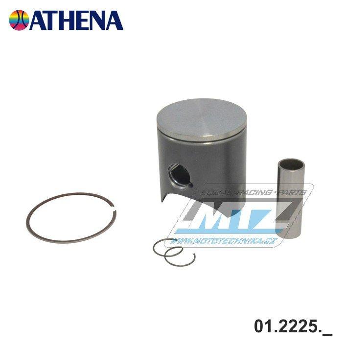 Píst Yamaha YZ125 / 05-18 + Husqvarna CR150 / 10-13 - pro vrtání 58,00mm