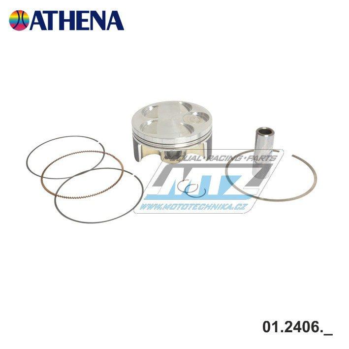 Piest Yamaha YZF250 / 01-07 + WRF250 / 01-13 + Gas-Gas EC250F / 10-16 - rozmer 76,98mm
