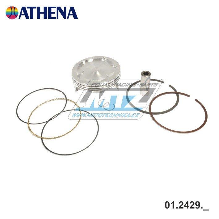 Pístní sada Yamaha YZF450 / 03-09 + WRF450 / 03-15 + Gas-Gas EC450F - rozměr 94,96mm