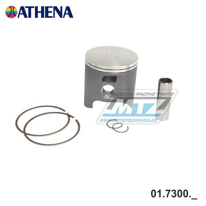 Piest Gas-Gas EC300 / 00-19 - rozmer 71,95mm (kovaný)