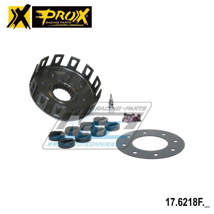 Spojkový koš KTM 125EXC+200EXC / 98-05+09-16 + 125SX+150SX / 98-05+09-18 + Husqvarna TC125 / 14-18 + TE125 / 14-16 + TE150 / 17-18