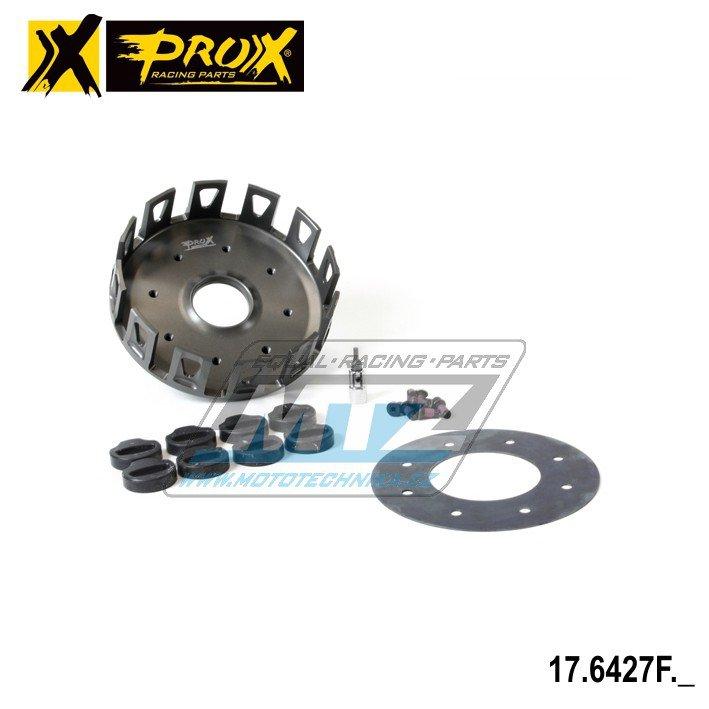 Spojkový koš KTM 450SXF /  07-11 + KTM 400EXC + 450EXC + 530EXC / 08-11 + 505SXF / 08-09