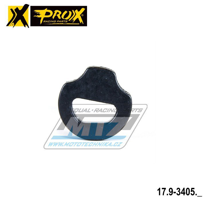 Guma spojk.koše Suzuki RMZ450 / 05-18