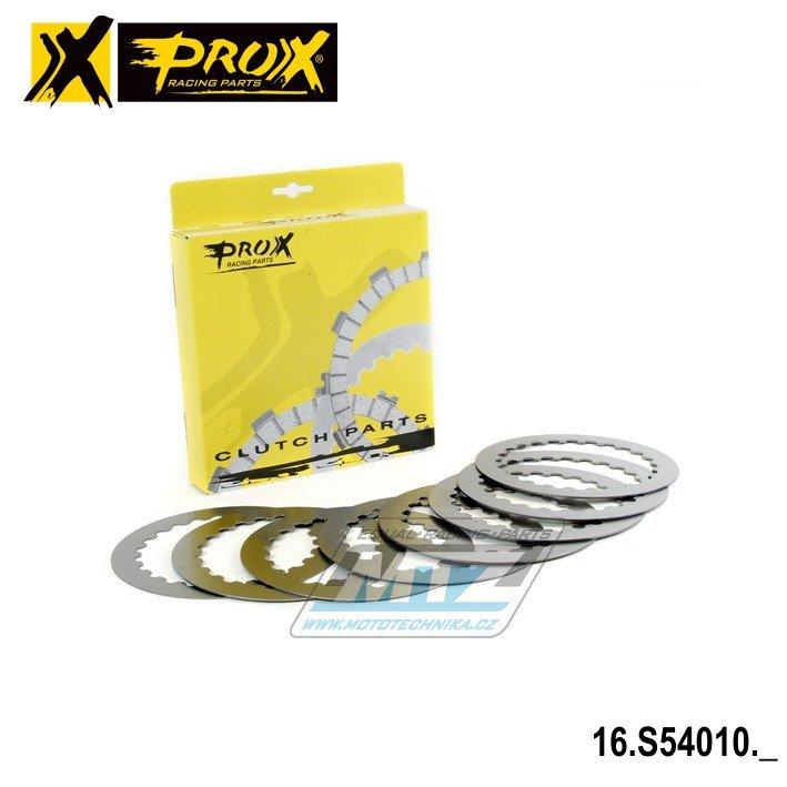 Lamele plechové PRO-X (meziplechy) - KTM 450EXC+520EXC+525EXC + 450SX+525SX + 450SMR+560SMR + Beta RR400+RR450+RR525 + KTM 450XC-ATV+525XC-ATV + Polaris Outlaw 450MXR+525