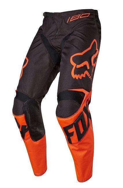 Kalhoty jezdecké FOX 180 Race