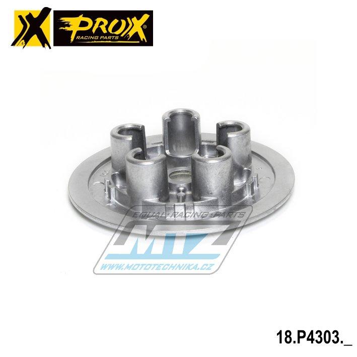 Přítlačný talíř spojky Kawasaki KX125 / 03-08 + KXF250 / 04-18 + Suzuki RMZ250 / 04-06