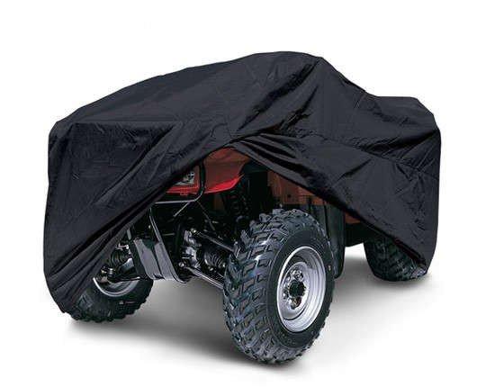 Plachta ATV (218x124x84)