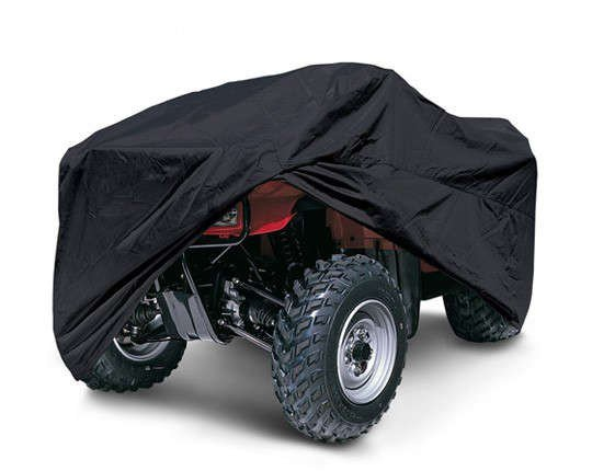 Plachta ATV (250x124x84)