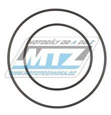 Těsnění pod hlavu Yamaha YZ80 + YZ85 / 93-18