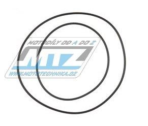 Těsnění pod hlavu Yamaha YZ 250 / 88 - 98