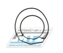 Těsnění pod hlavu KTM 60SX + 65SX / 09-18 + Husqvarna TC65 / 17-18