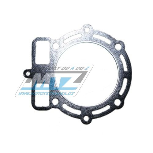 Těsnění pod hlavu KTM 520+525EXC + SX / 00-07 + 450SX-Racing / 03-06 + 525SMR / 04-06 + Husaberg / 90-03