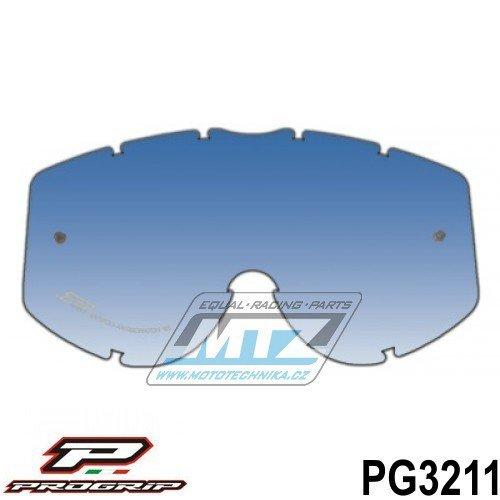 Sklo Progrip 3211 - modré