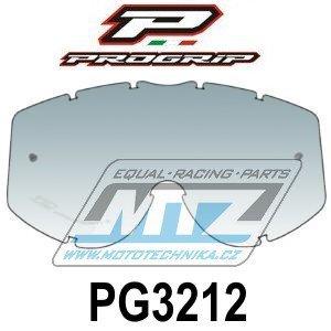 Sklo Progrip 3212 - čire - 2 strany Anti-Fog