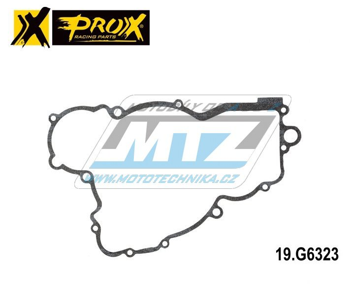 Těsnění spojkového víka vnitřní KTM 250SX+250EXC / 03-14 + 300EXC / 04-17 + Freeride 250R / 14-17 + Husqvarna TC250+TE250(2T) / 14-16 + TE300 / 14-17