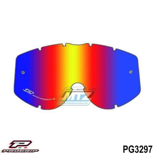 Sklo Progrip 3297 - Rainbow