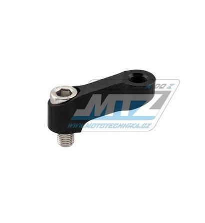 Adaptér zvýšení a vyosení zrcátka - M8 pravý závit