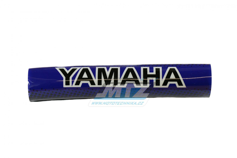 Polstr na hrazdu Yamaha (modrý)