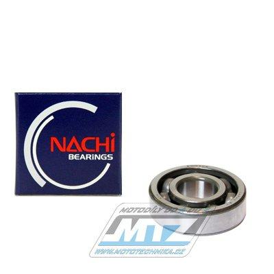 Ložisko 6322-C4 (rozmer: 22x56x16 mm) Nachi