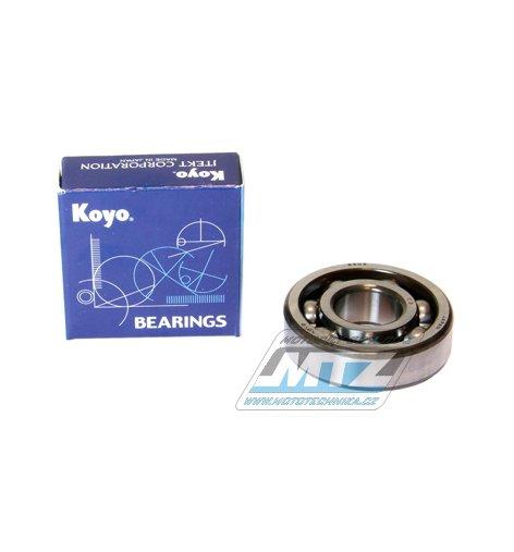 Ložisko 6304-C3 (rozmery: 20x52x15 mm) Koyo / Prox