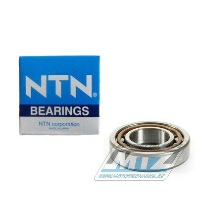 Ložisko NJ207ECS42 (rozmery: 35x72x17 mm) NTN / PRO-X