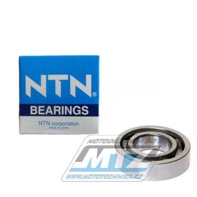 Ložisko 6232X2 (rozmery: 32x65x17 mm) NTN / PRO-X