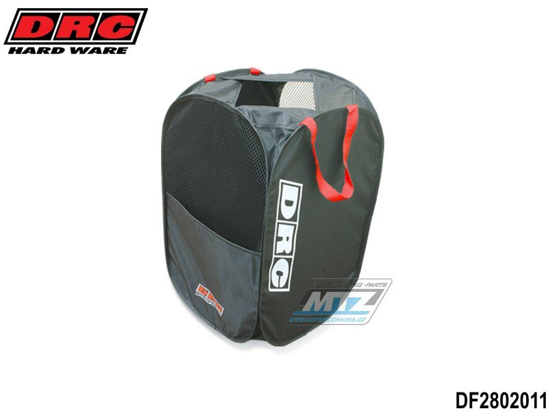 Taška Laundry-bag DRC černá