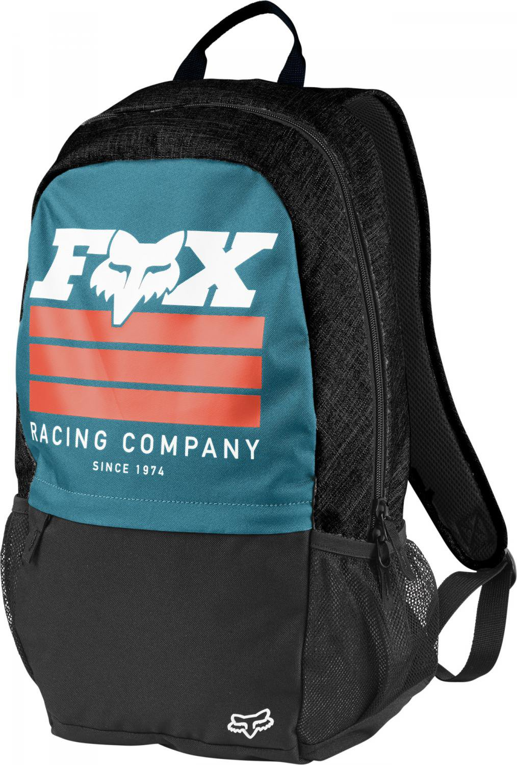 Batoh FOX Moto Backpack Midnight Blue (modrý)