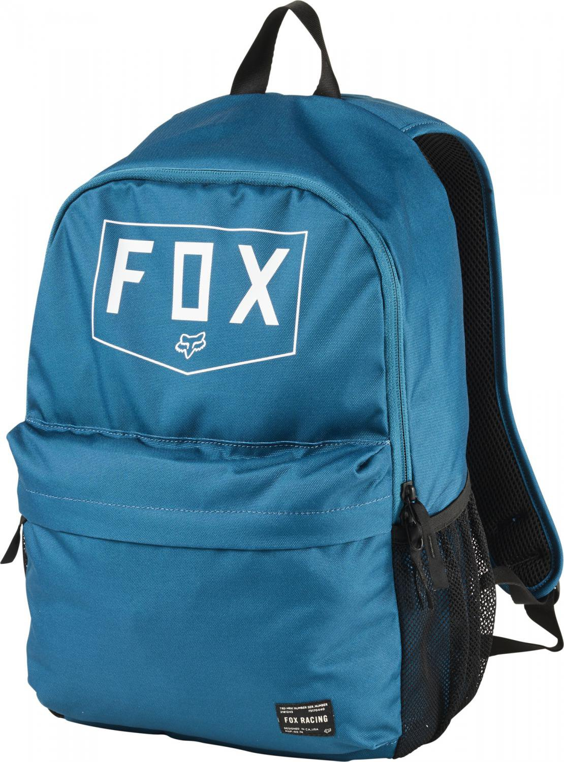 Batoh FOX Legacy Backpack Midnight Blue (modrý)