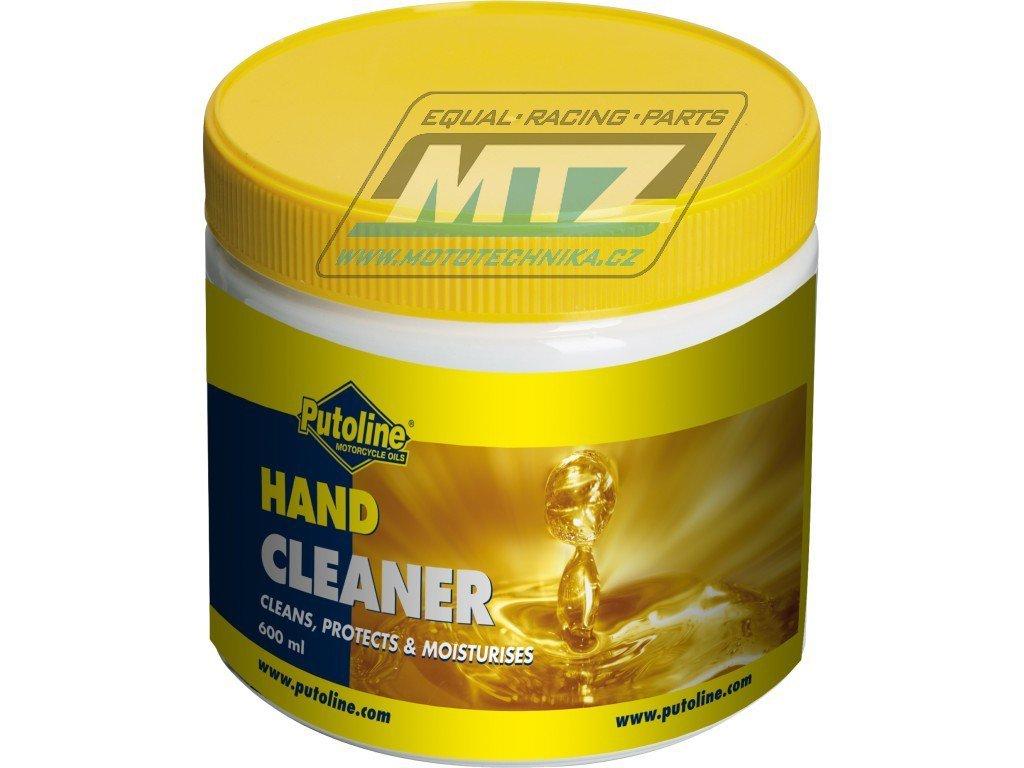 Mycí přípravek Hand-Cleaner 600ml