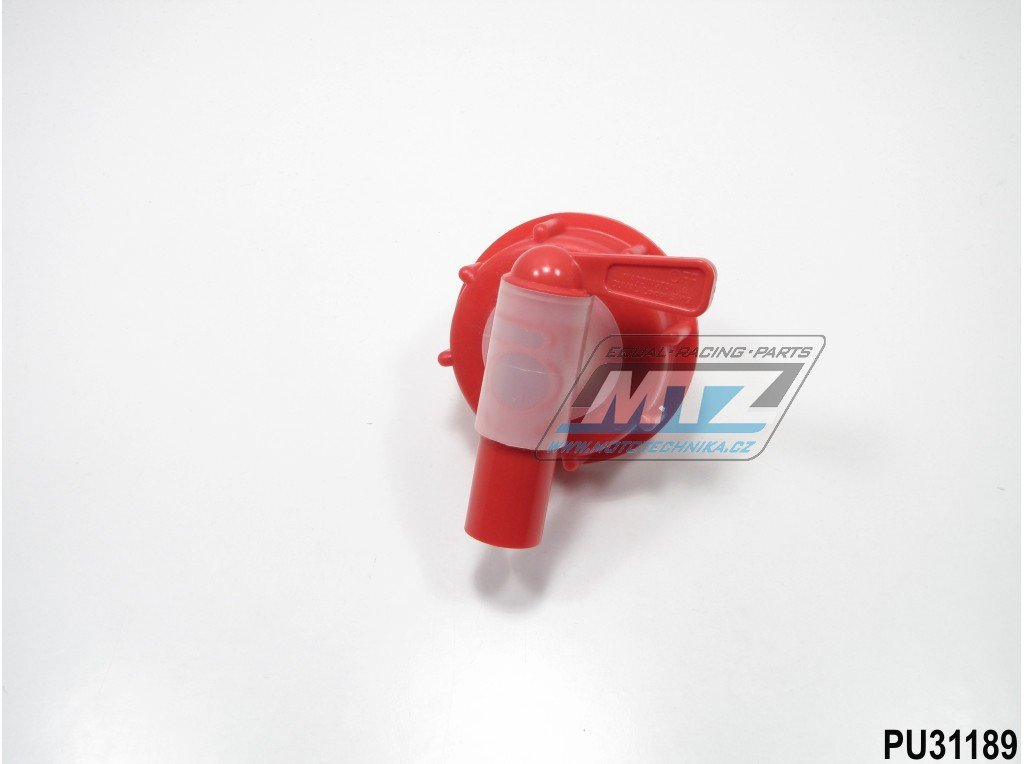 Kohout 20L sud (DIN61) plast.