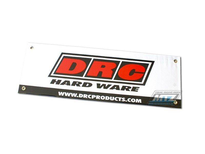 Banner DRC (90x290cm)