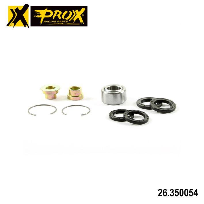Sada uchytenia zadného tlmiča RM125+525+DRZ400 Prox
