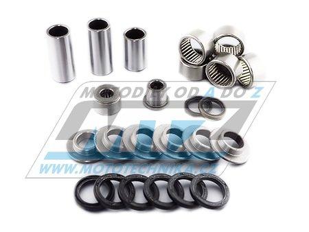 Sada přepákování Suzuki RM125 + Suzuki RM250 / 01