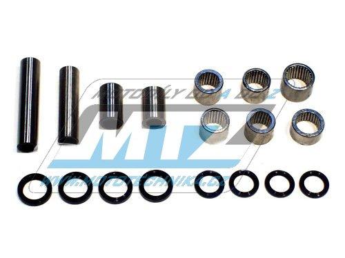 Sada přepákování Yamaha YFZ450 / 04-05