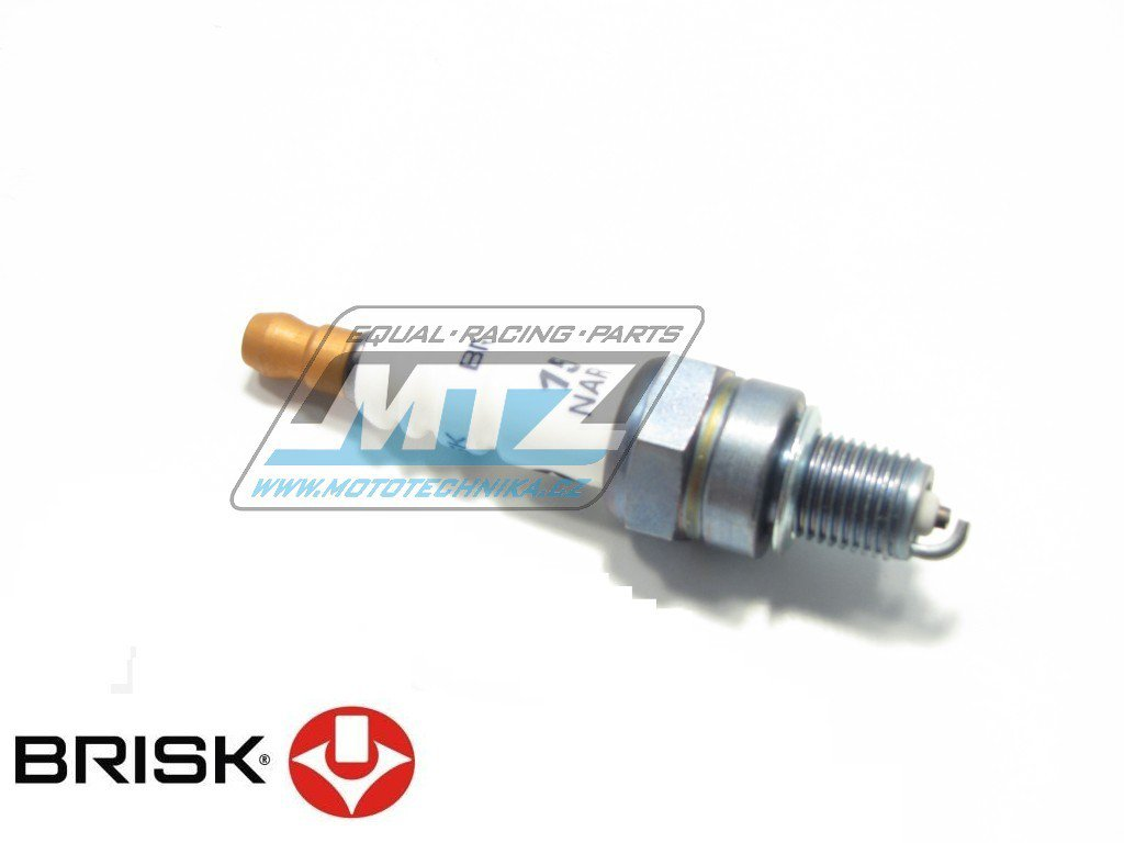 Svíčka Brisk - NAR15YS