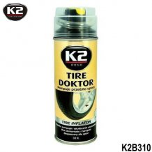 "K2 Tire Doktor ""Antipich"" 355ml"