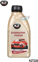 Výplach chladiče RADIATOR FLUSH (400ml)