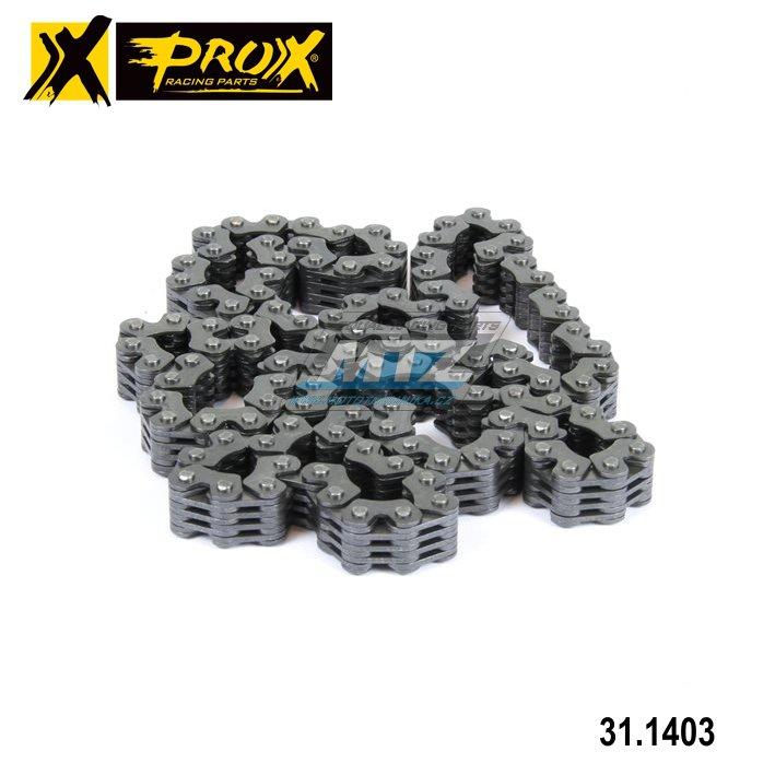 Řetěz rozvodový 92RH2015-112čl - Honda CRF450R / 02-08 + CRF450X / 05-17 + TRX450R / 06-14 + KTM 500EXCF / 17-18 + Husqvarna FE501 / 17-18