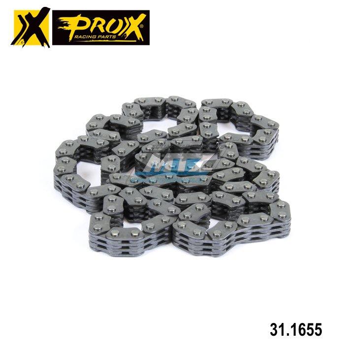 Řetěz rozvodový 82RH2010-118čl - XR600R '93-00 + XR650L '93-17 + XL600V '89-90