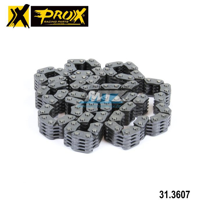 Řetěz rozvodový 82RH2015-120čl - GSR600 '07-08 + GSX-R600 '01-09 + GSX-R750 '06