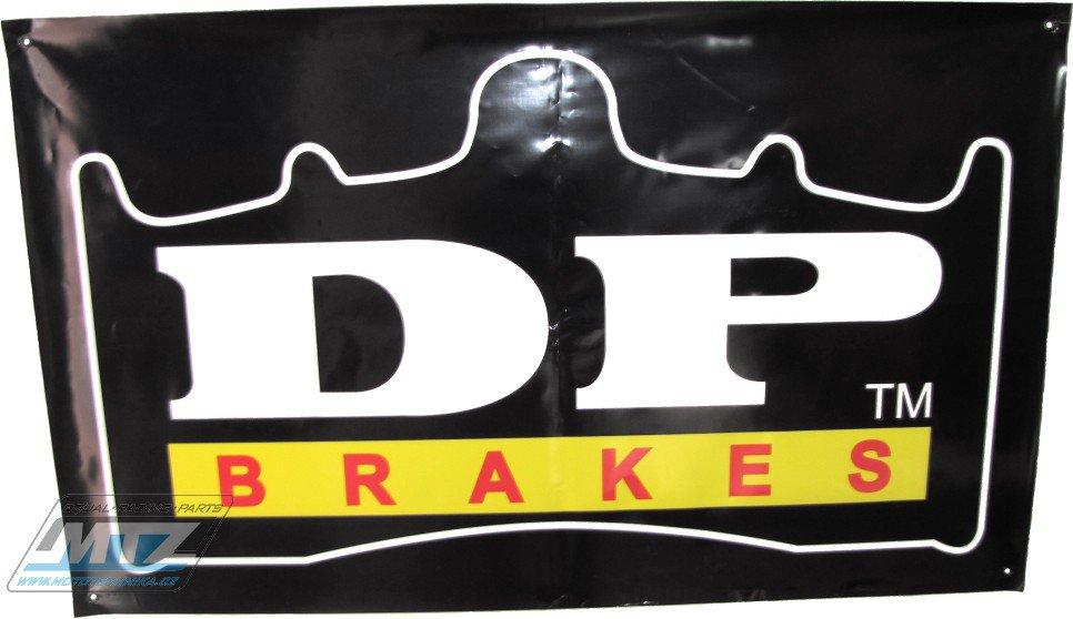 Banner DP-BRAKES (83x137cm)