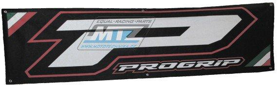 Banner Progrip (80x240cm)