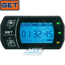 Monitor.systém GET MD60LOG GPS Laptimer