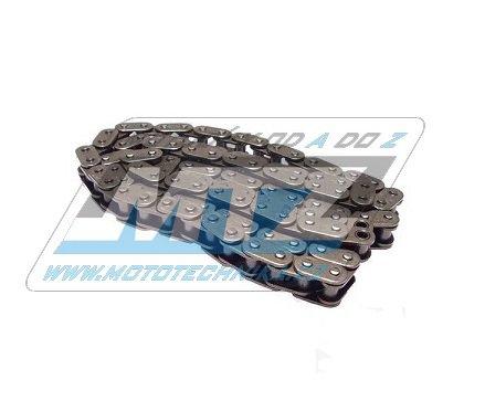 Řetěz rozvodový DID 219FTH (118 článků) - Suzuki GSX750F + Yamaha VMAX 1200 + XVZ1300