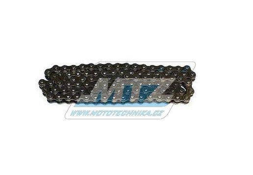 Řetěz rozvodový Suzuki DR125 + DRZ125 + GN125 + GZ125 (98 článků)